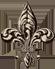 Icon Bourbonlilie