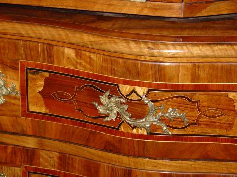 Detail Tabernakel